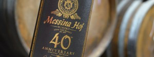 40th Anniversary Wine