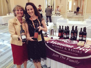 Messina Hof TexSom 2015